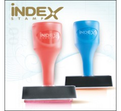 Index Stamp