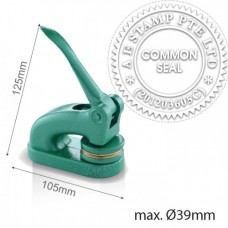 Common Seal S2