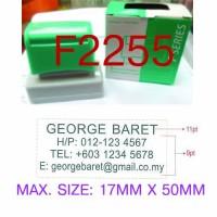 F-SERIES-2255