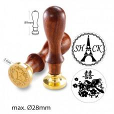Wax Seal WSD28