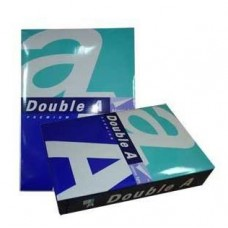 Double A Paper  A4 80gsm (500's)