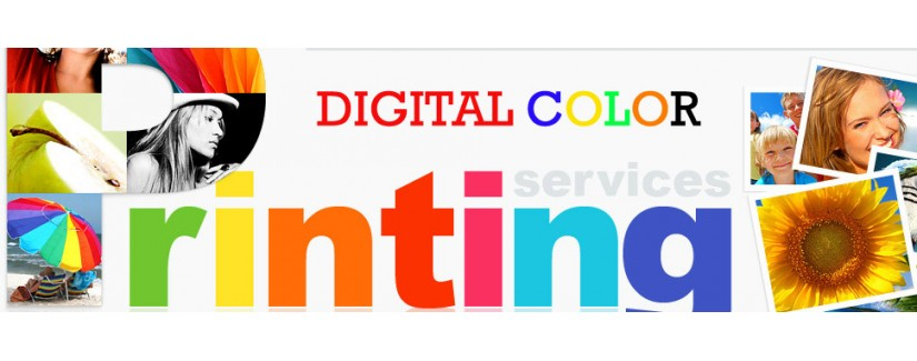 Digital Print Shop in Uptown Damansara