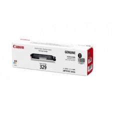 CANON TONER CARTRIDGE 329 (BLACK)