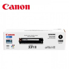 CANON TONER CARTRIDGE 331 II BLACK