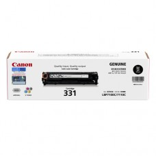 CANON TONER CARTRIDGE 331 BLACK