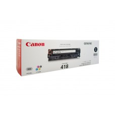 CANON TONER CARTRIDGE 418 BLACK