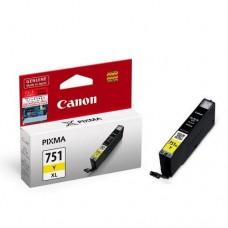 CANON CLI-751 YELLOW XL