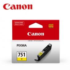 CANON CLI-751 YELLOW