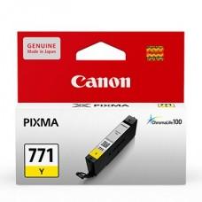 CANON CLI-771 YELLOW