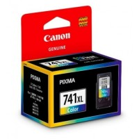 Canon CL-741XL Color Ink Cartridge