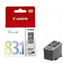 Canon CL-831 Color Ink Cartridge