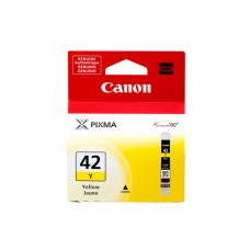 Canon CLI-42 Yellow ink tank (13ml)