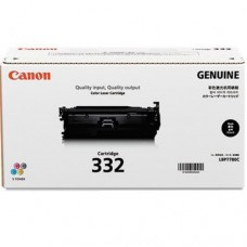 CANON TONER CARTRIDGE 332 BLACK
