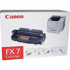 CANON TONER CARTRIDGE FX-7