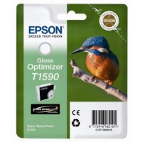 Epson T1590 Ink Cartridge - Gloss Optimizer (1PC) (EPS T159090)