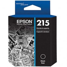 Epson WF-100 Bk Ink Cartridge (Pigment) (EPS T289190)