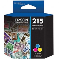 Epson WF-100 Color Ink Cartridge (Pigment) (EPS T290090)