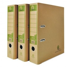 BANTEX A4 ECO-SERIES ARCH FILE 75MM