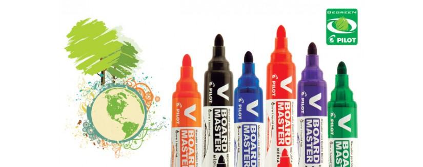pilot marker pen