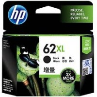 HP 62XL Black Ink Cartridge - C2P05AA
