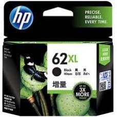 HP 62XL Black Ink Cartridge - C2P05AA