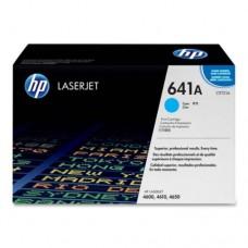HP Color LJ Print Crtg,Cyan CLJ4600 -  C9721A