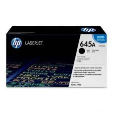 HP Color LJ Print Crtg,Black CLJ 5500 -  C9730A