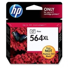 HP 564xl Photo Cartridge - CB322WA