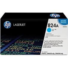 HP CP6015/CM6040mfp Cyan Image Drum -  CB385A