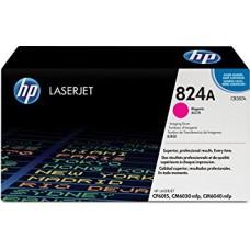 HP CP6015/CM6040mfp Magenta Image Drum -  CB387A