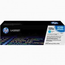 HP LaserJet CP1215/1515 Cyan Crtg -  CB541A