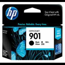 HP 901 Black Officejet Ink Cartridge - CC653AA