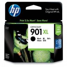 HP 901XL Black Officejet Ink Cartridge - CC654AA