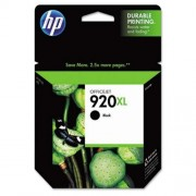 HP 920XL Black Officejet Ink Cartridge - CD975AA