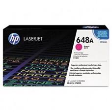 HP LaserJet CP4025/4525 Magenta Prt Crtg -  CE263A