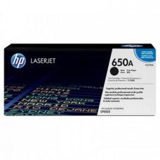 HP Color LaserJet CP5525 Black Cartridge -  CE270A