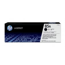 HP LaserJet P1102/P1102w Print Cartridge -  CE285A
