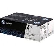 HP LaserJet CE285A Dual Pack Print Cartridge -  CE285AD