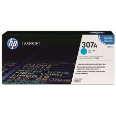 HP Color LaserJet CP5225 Cyan Crtg -  CE741A