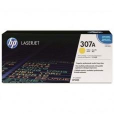 HP Color LaserJet CP5225 Ylw Crtg -  CE742A