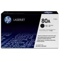 HP LaserJet Pro M401/ M425 2.7K Black Cartridge -  CF280A