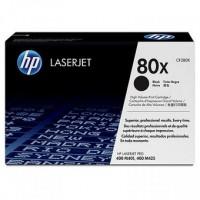 HP LaserJet Pro M401/ M425 6.9K Black Cartridge -  CF280X
