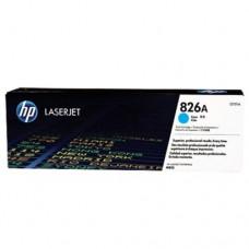 HP 826A Cyan LaserJet Toner Cartridge -  CF311A