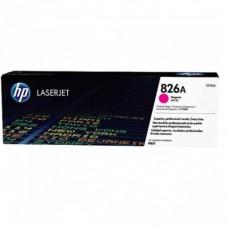 HP 826A Magenta LaserJet Toner Cartridge -  CF313A