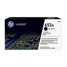 HP 652A Black LaserJet Toner Cartridge -  CF320A