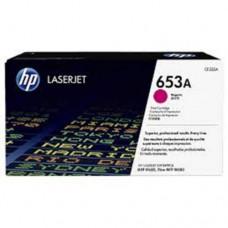 HP 653A Magenta LaserJet Toner Cartridge -  CF323A