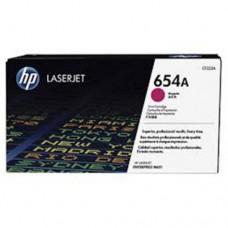 HP 654A Magenta LaserJet Toner Cartridge -  CF333A