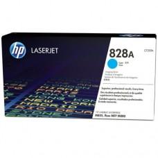 HP 828A Cyan LaserJet Drum -  CF359A