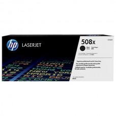 HP 508X Black LaserJet Toner Cartridge (JetIntelligence) -  CF360X