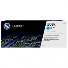HP 508X Cyan LaserJet Toner Cartridge (JetIntelligence) -  CF361X